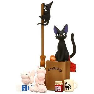 Studio Ghibli Kiki's Delivery Service Collective Edition Balance Figures 【toy】 【Petite Figure】 -Action Figure-My Hero Booth