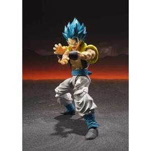 Super Saiyan God in  Dragon Ball Super Gogeta : Broly Action Figure -Action Figure | My Hero Booth
