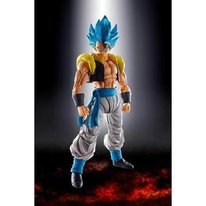 Super Saiyan God in Dragon Ball Super Gogeta : Broly Action Figure -Action Figure-My Hero Booth