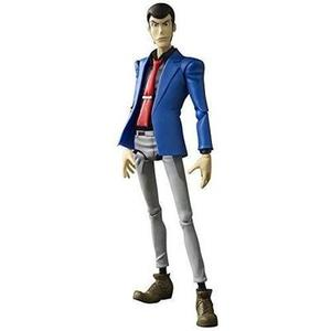 TAMASHII NATIONS Bandai Lupin The Third -Action Figure : My Hero Booth