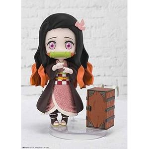 TAMASHII NATIONS Kamado Nezuko Demon Slayer | My Hero Booth