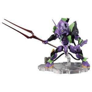 Tamashii Nations NXEDGE Style Eva First Unit (TV Ver.)