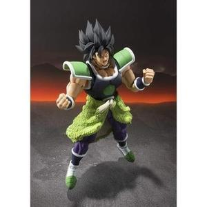 TAMASHII NATIONS S.H. Figuarts Broly Dragon Ball Super -Action Figure-My Hero Booth
