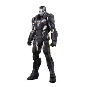 TAMASHII NATIONS S.H. Figuarts War Machine MK-4