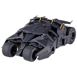 The Dark Knight Rises Tumbler Vehicle-My Hero Booth
