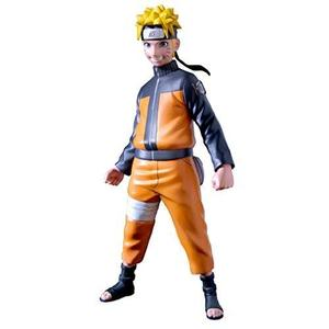 Toynami Naruto Viz Collection 6in Figure Standard-My Hero Booth