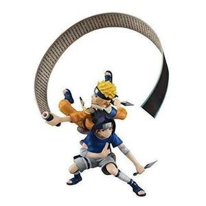 Uchiha Sasuke Naruto Shippuden G.E.M Series Remix PVC Figure -Action Figure | My Hero Booth
