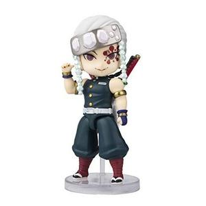 Uzui Tengen Demon Slayer, Bandai Spirits Figuarts Mini-My Hero Booth
