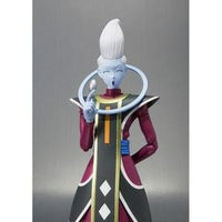 Whis Dragon Ball Z Action Figure -Action Figure | My Hero Booth