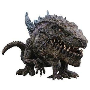 X-Plus Deforeal Series Godzilla 1998 Figure from Japan | My Hero Booth