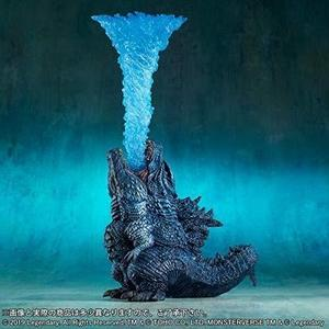 X-PLUS Godzilla: King of The Monsters: Defo Real Soft Vinyl Statue -Action Figure | My Hero Booth