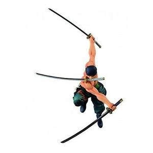 Zoro (Great Banquet) One Piece, Bandai Ichiban Figure-My Hero Booth