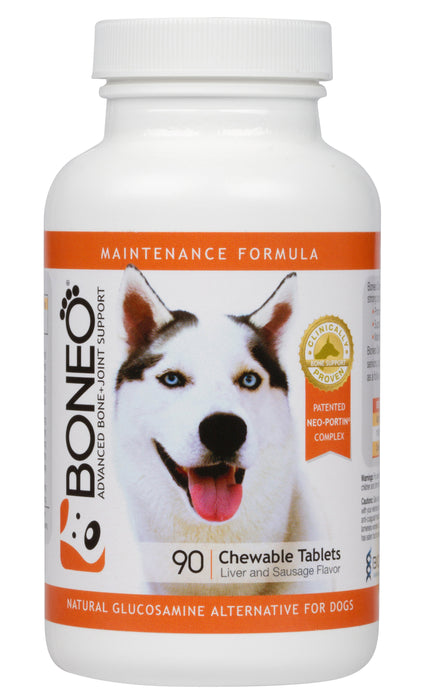 Boneo 90 Chewable Tablets