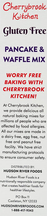 Cherrybrook Kitchen Original Pancake and Waffle Mix
