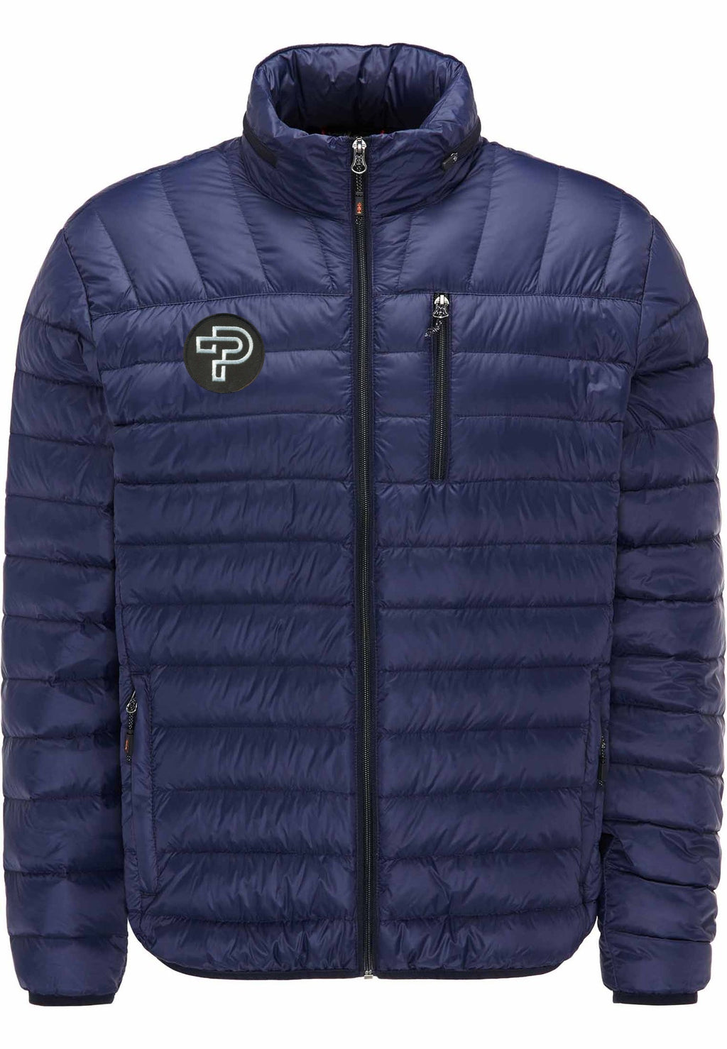 PT LIGHTWEIGHT DOWN JACKET WIND AND WATER-REPELLENT MEN