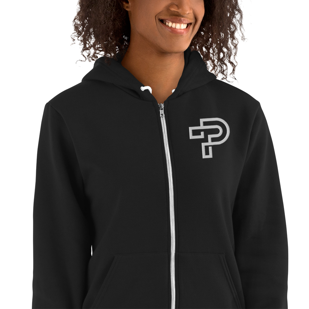 PT Hoodie sweater Embroidered Unisex