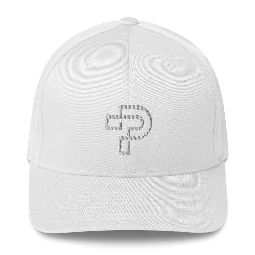 Flexfit Structured Twill Cap