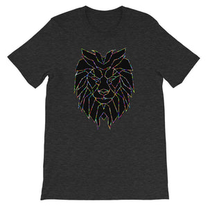 PT Lion Stars Short-Sleeve Unisex T-Shirt