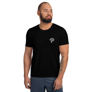 PT Men's Athletic T-shirt