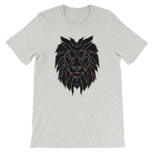 PT Lion Stars Short-Sleeve Unisex T-Shirt (Eco)