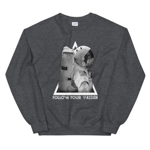 Moonmen Unisex Sweatshirt