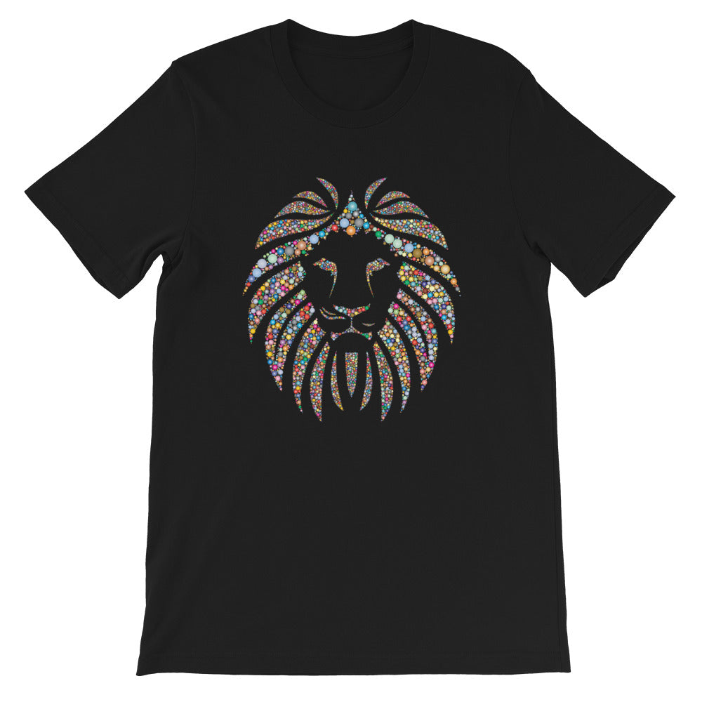 PT Lion Stone Short-Sleeve Unisex T-Shirt (Eco)