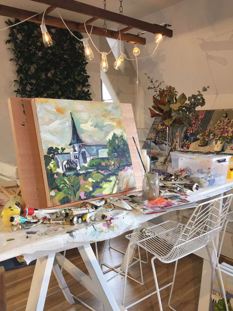 Harriet Millar Studio