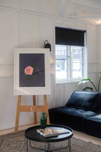 "Load image into Gallery viewer, ""Rose and Fall"" by Stacey Weaver - Limited Edition Fine Art Print. Available exclusively online at Studio Home ART HOUSE / home of exciting New Zealand Art"
