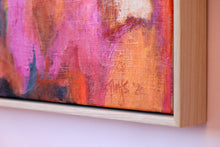 "Load image into Gallery viewer, ""Fire Bright"" by Georgina Hoby Scutt"