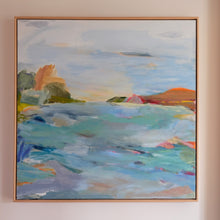 "Load image into Gallery viewer, ""Return to the Sea"" by Deborah Moss"