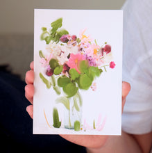 "Load image into Gallery viewer, ""Painterly"" Art Card set by Julia Atkinson-Dunn"