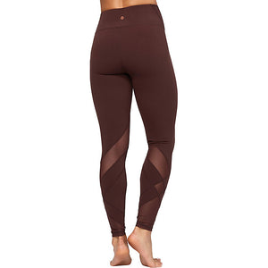 Manduka - Movement Mesh Legging - Women