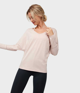 Manduka - Adorn Dolman Top - Women
