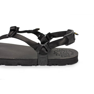Luna Sandals - Mono Gordo Winged Edition