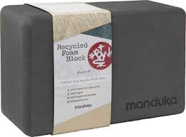 Manduka - Foam Block