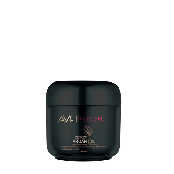 Pure Nourishing Hair Mask - AVH