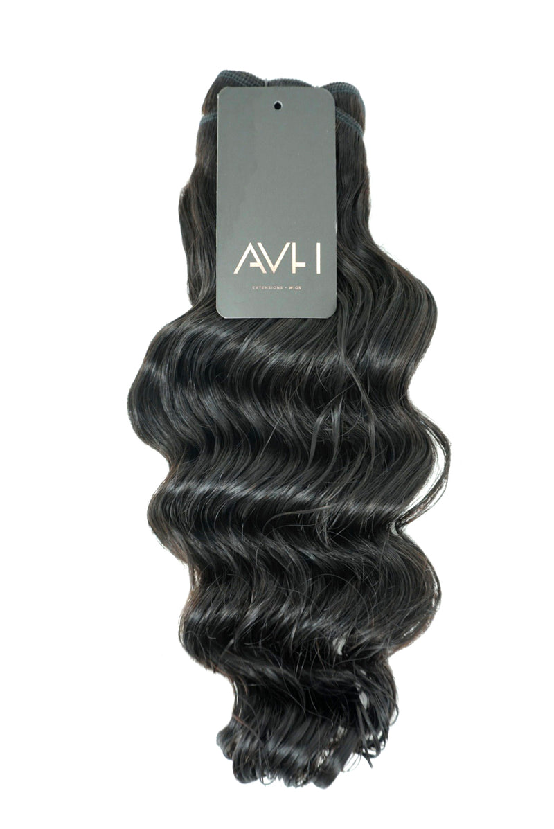 Malaysian Natural Wave - AVH