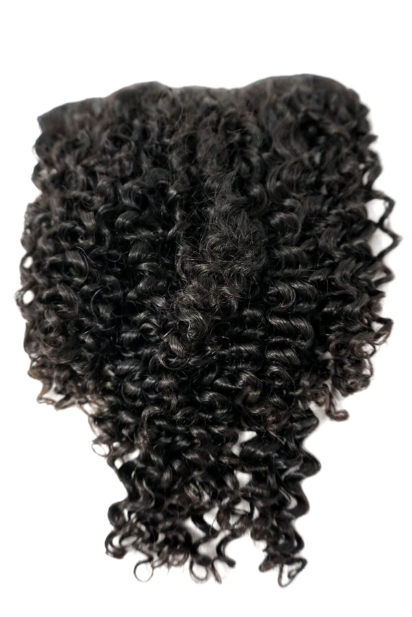 Curly Clip Ins - AVH