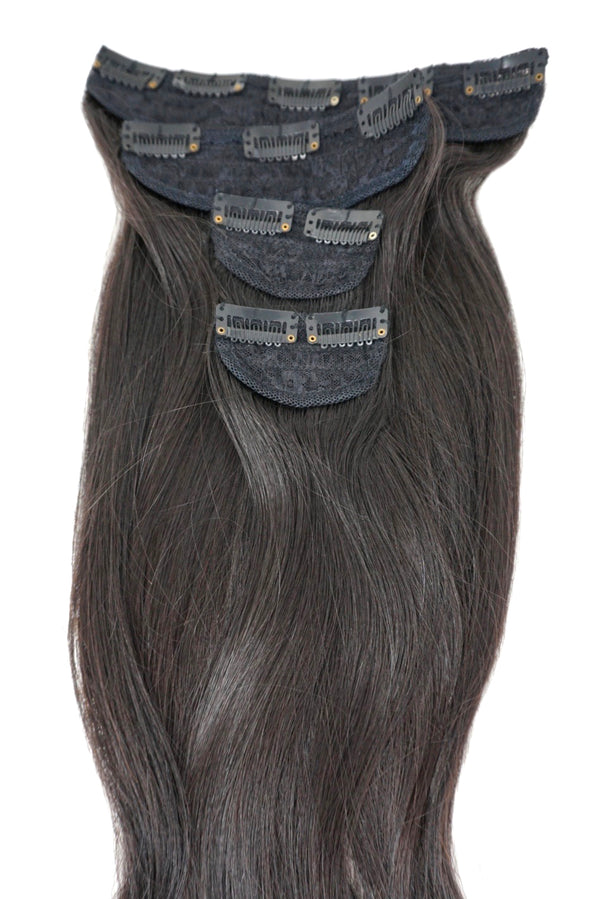 Pure Straight Clip-Ins - AVH