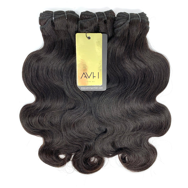 Peruvian Body Wave - AVH