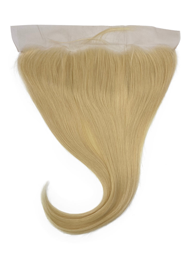 Eurasian Blonde Frontal Lace Closures - AVH