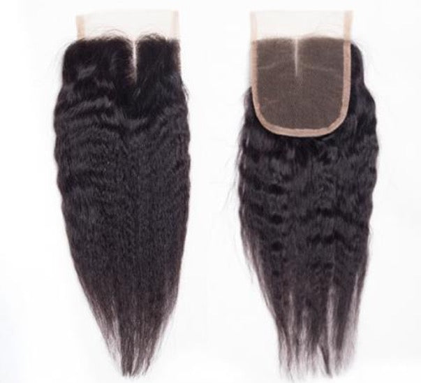 Mongolian Lace Closures - AVH
