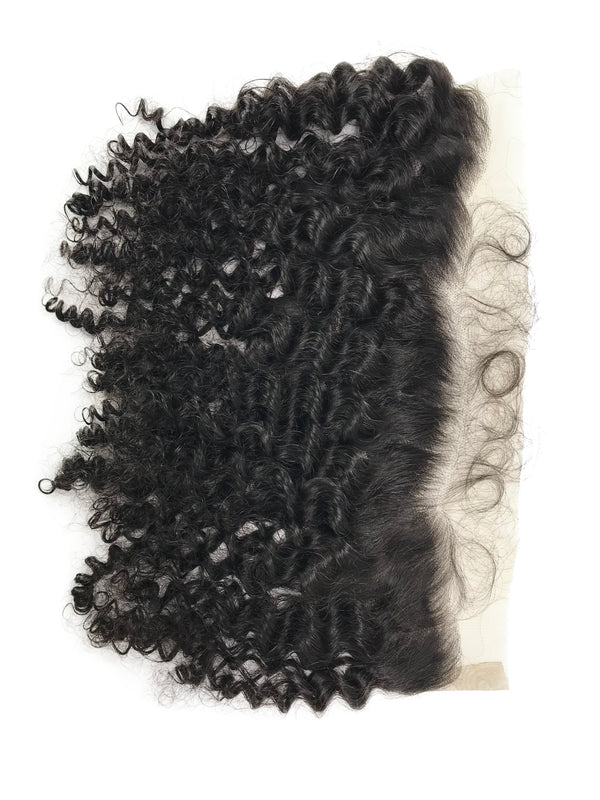 Brazilian Frontal Lace Closures - AVH