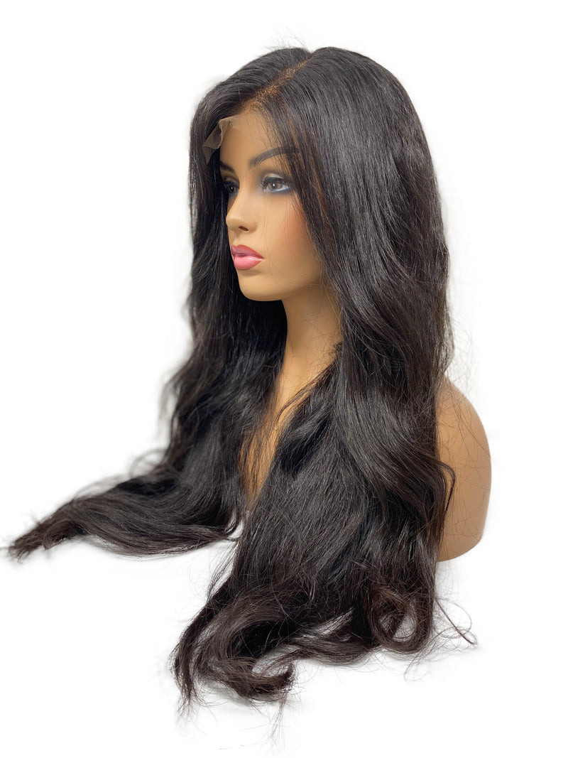 PURE BOUNCE CLOSURE UNIT WIG - AVH