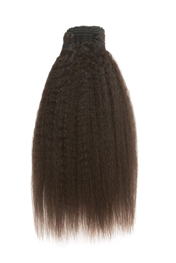 Mongolian Textured Straight - AVH