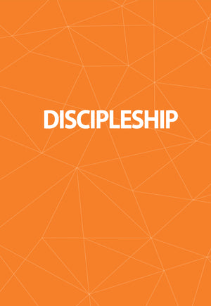 Discipleship CD Set (5 CDs)