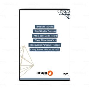 Leadership Seminar - DVD Set