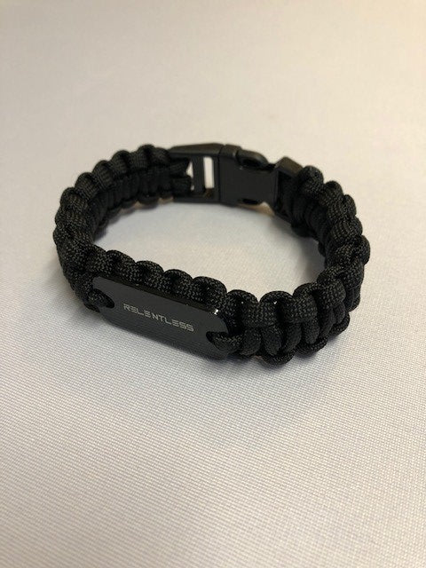 Relentless Survival Bracelet