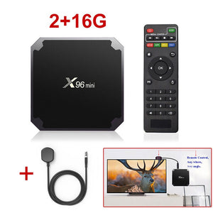 Original TV BOX Android 4K