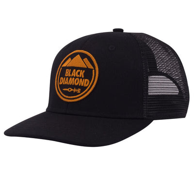 Black Diamond Cap Trucker